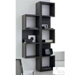 Quadro Bookshelf