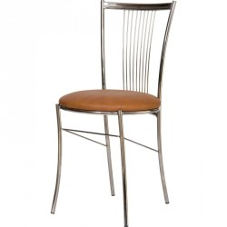 Arial - kitchen / dining chair
