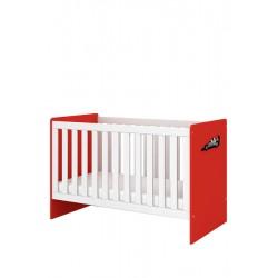 BAGGI - cot bed