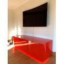 Lago 10 - bespoke TV Unit series in various sizes and fronts