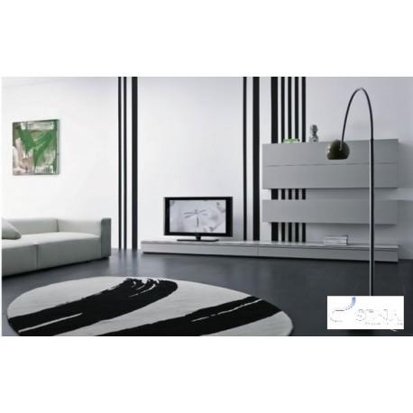 Bugi - lacquer wall set