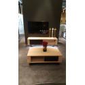 Cut - luxury bespoke coffee table