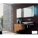 Sara - lacquer bathroom set