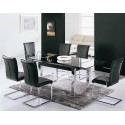K-380 - luxury dining chair