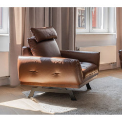 Nicea exclusive armchair