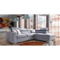 Vento L shaped Modular Sofa