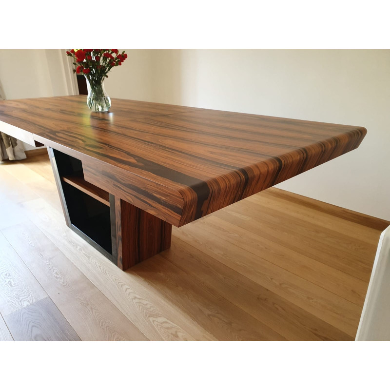 Vector bespoke extendable dining table - Dining tables ...