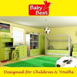 Football - bedroom starter set
