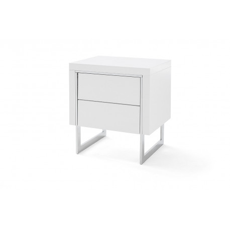 Cooper set of two bedside cabinets