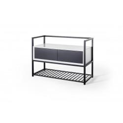 Cassan - modern hallway bench