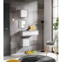 Wally modern hallway furniture composition