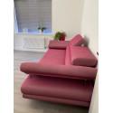 Avanti 2 or 3 Seater Modular Sofa Bed