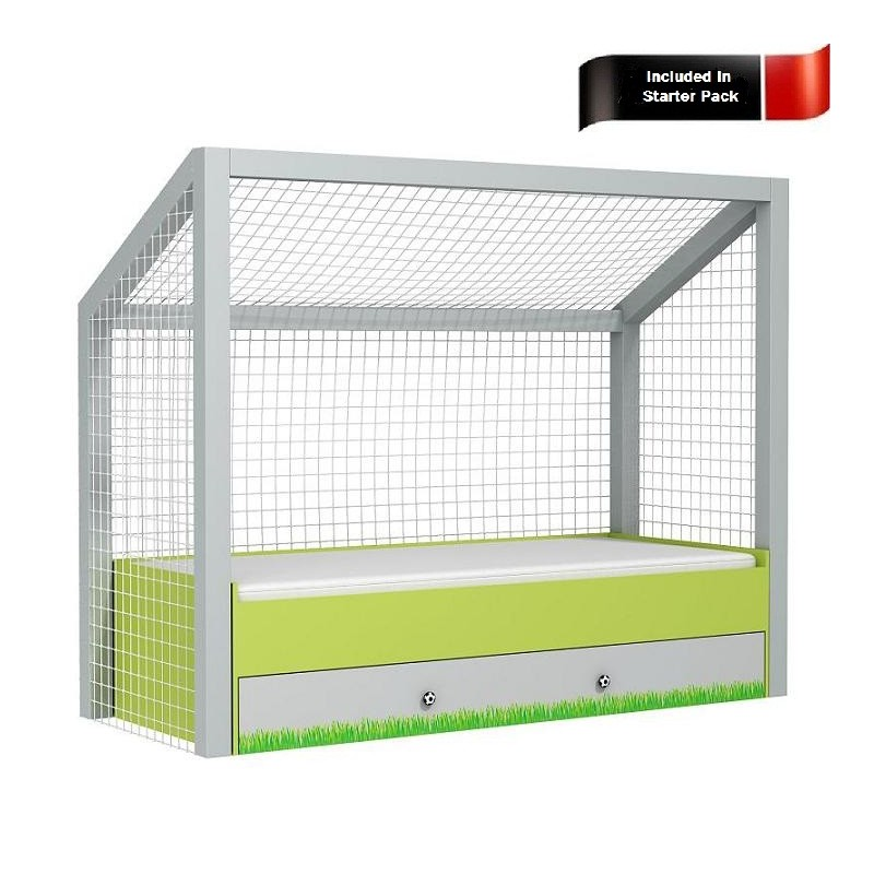 Football Bedroom Starter Set Furniture By Room 82