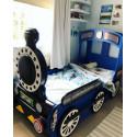Train - single bed