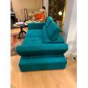 Lorenzo - 2 or 3 seater modular sofa with recliner option