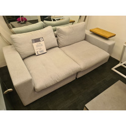 Cube Modular 2 seater sofa EX Display
