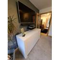 Amalia - 3 door high gloss sideboard