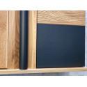 Omega assembled 3 doors sideboard