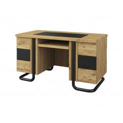 Omega assembled desk