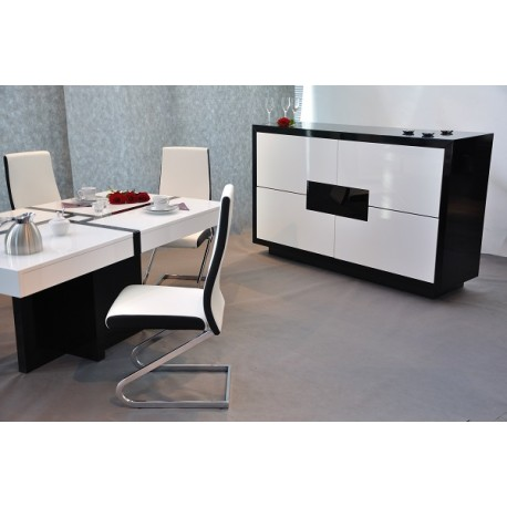 Space High quality modern sideboard