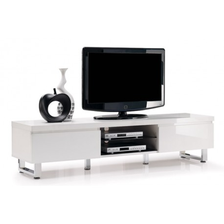 Sydney I - high gloss tv unit
