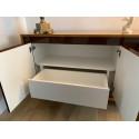 Bergamo - luxury Italian Sideboard