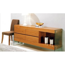 Central -bespoke luxury Sideboard