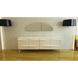 Celsia - bespoke lacquer sideboard