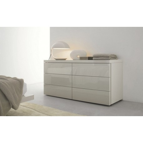 Emma - lacquer sideboard