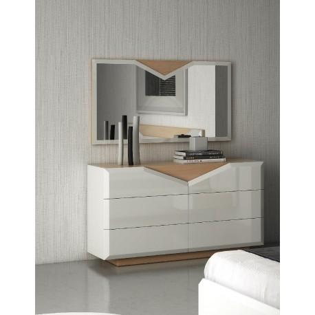 Diam II - luxury bespoke chest of drawer