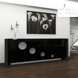 Diva luxury sideboard