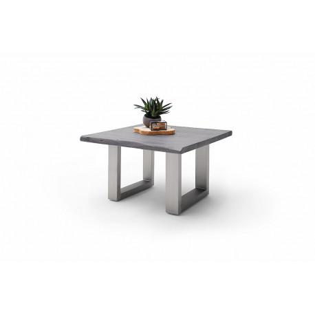 Cartagena Coffee Table Acacia Solid Wood 75x75x45