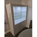 Amalia - wide display cabinet