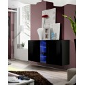 Fly I High Gloss Hanging Sideboard