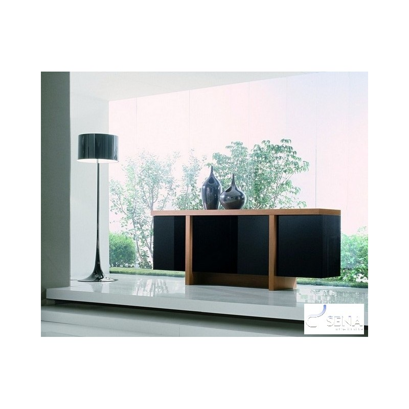 Trio Large Luxury Sideboard Sideboards Sena Home Furniture