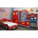 Super speed - bedroom starter set