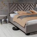 Luxury modern Bed NO 66