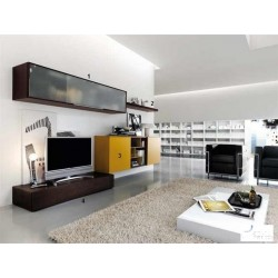 Salvatore -luxury  lacquer wall set