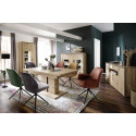 Ottawa dining chair in various colours