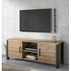 Olin Small TV stand 147cm
