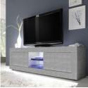 Dolcevita II concrete finish TV Stand