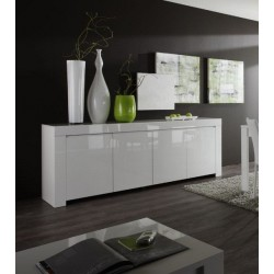 Amalia III - gloss sideboard