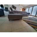 Novel - L shape modular sofa-bed