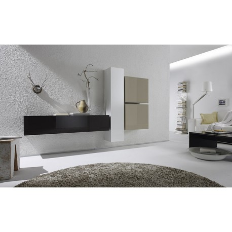 BOX - square wall unit