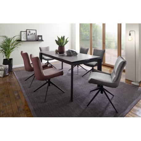 Almaraz Extendable Dining Table