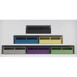 BOX -TV stand