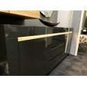 Sofia II gloss sideboard