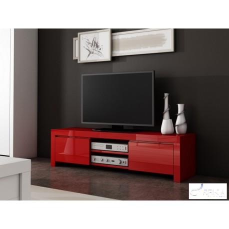 Uno - lacquer tv stand