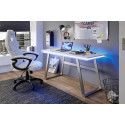 Tifilis Gaming Desk with LED Lights