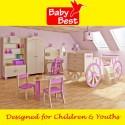 Princess - bedroom starter set